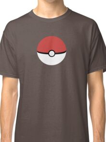 Poke Ball Classic T-Shirt