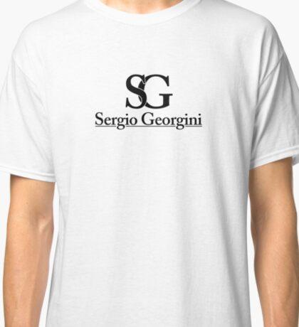 Sergio Georgini Classic T-Shirt