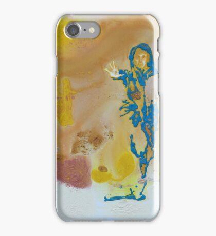 Stillhalltern iPhone Case/Skin