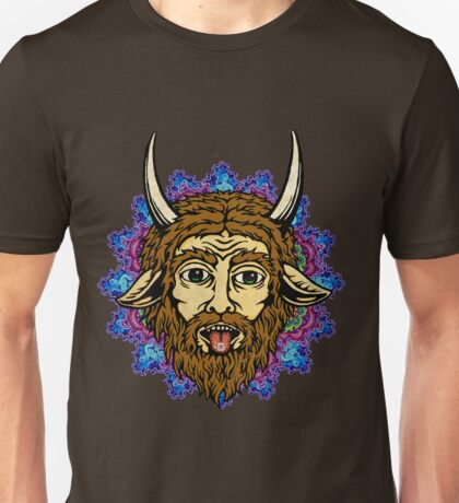 Manticore takes  a critical hit - cutout Unisex T-Shirt