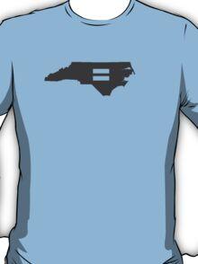 North Carolina Equality T-Shirt
