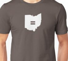 Ohio Equality Unisex T-Shirt