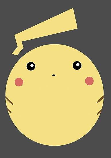 Pikachu Ball 2 by Rjcham