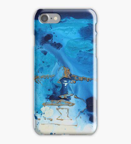 Hingabe iPhone Case/Skin