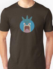 Gyarados Ball T-Shirt