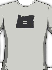 Oregon Equality T-Shirt
