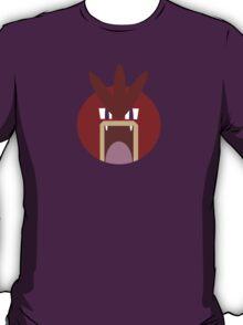 Red Gyarados Ball T-Shirt