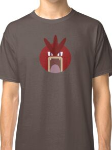 Red Gyarados Ball Classic T-Shirt