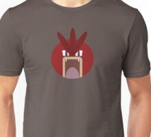 Red Gyarados Ball Unisex T-Shirt