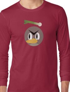 Farfetch'd Ball Long Sleeve T-Shirt