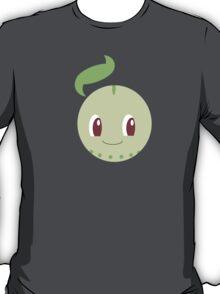 Chikorita Ball T-Shirt