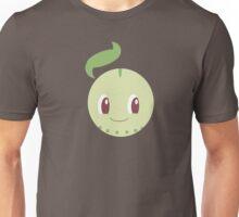 Chikorita Ball Unisex T-Shirt
