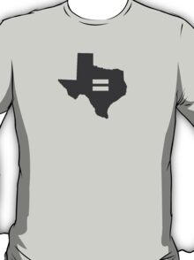 Texas Equality T-Shirt