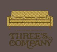 Three's Company Kids Clothes