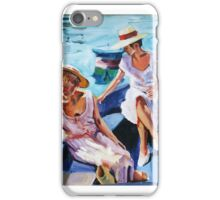 Anna&Eda iPhone Case/Skin