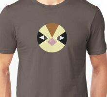 Pidgey Ball Unisex T-Shirt