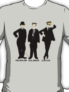 Silent Greats T-Shirt