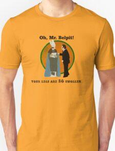 "Monty Python ""Oh, Mr. Belpit!"" T-Shirt"