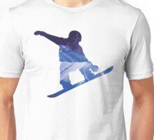 Snowboard 2 Unisex T-Shirt