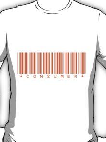 Consumer barcode (Code 39) T-Shirt