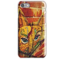 Fox & Arrows iPhone Case/Skin