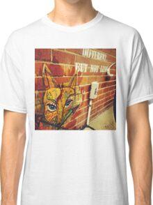 Fox & Arrows Classic T-Shirt