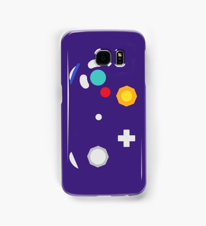 GameCube Controller Samsung Galaxy Case/Skin