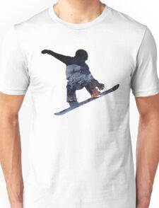 Snowboard 4 Unisex T-Shirt