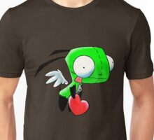 Gir Love Angel Unisex T-Shirt