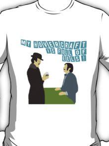"Monty Python ""Dirty Hungarian Phrasebook"" T-Shirt"