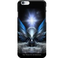 The Wings Of Anthropolis iPhone Case/Skin