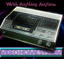 VCR! by dodadue89