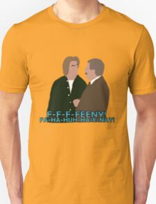 The Feeny Call Unisex T-Shirt