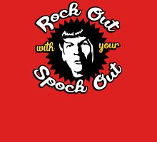 Rock out with your Spock out T-Shirt