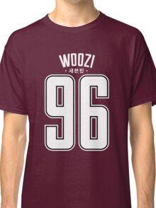 Seventeen Woozi 96 Classic T-Shirt