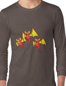 Magibat Long Sleeve T-Shirt
