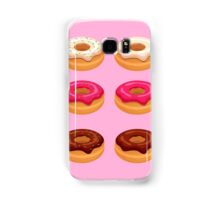 My Six Pack... of Donuts Samsung Galaxy Case/Skin