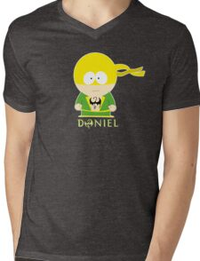 Iron fist - Daniel Rand Mens V-Neck T-Shirt