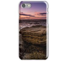 Saltwick Bay, North Yorkshire iPhone Case/Skin