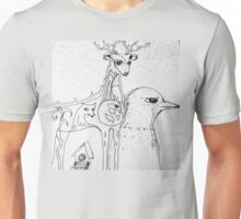 Monsters of Warburton Unisex T-Shirt