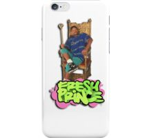 Fresh Prince of Bel Air iPhone Case/Skin