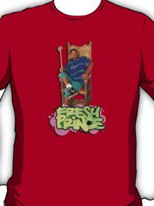 Fresh Prince of Bel Air T-Shirt