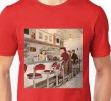 Cafe - The local hangout 1941 Unisex T-Shirt