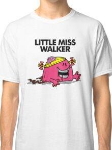 Little Miss Walker Classic T-Shirt