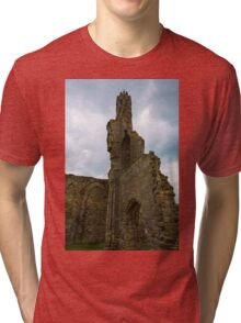 An Afternoon at St Andrews Tri-blend T-Shirt
