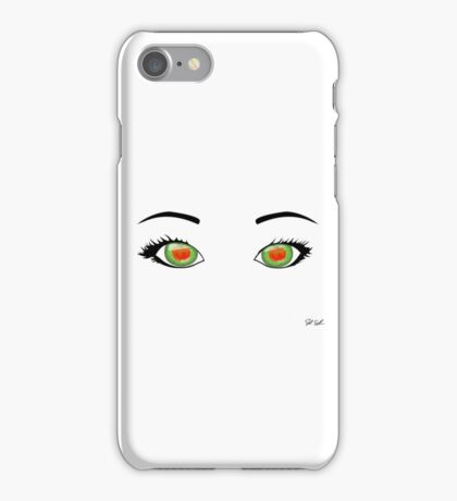 My Cinnamon Apple iPhone Case/Skin