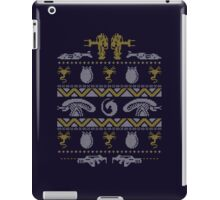 A Christmas Bug Hunt iPad Case/Skin