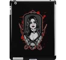 The South Side iPad Case/Skin