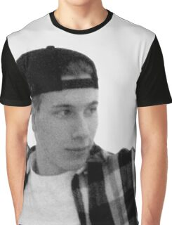 Reb Graphic T-Shirt