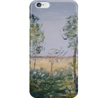 Stanage Edge iPhone Case/Skin